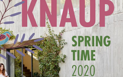 Spring Time 2020